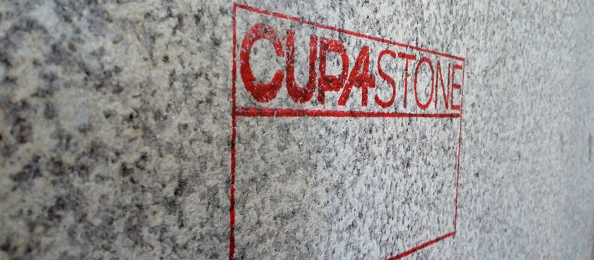 Quality controls of natural stone | CUPA STONE